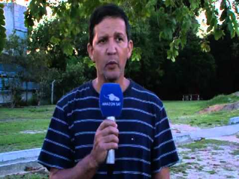 Видео Cursos tecnicos manaus