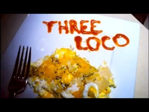 Three Loco - Jump Rope