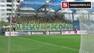 SFC Opava X Boleslav  MOL CUP 26.4.2017
