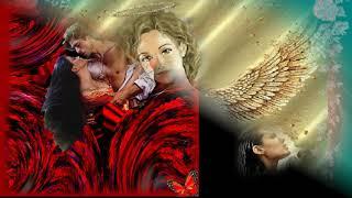 Ангел из сериала на  дальней заставе