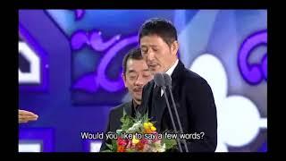Seoul International Drama Awards 서울드라마어워즈2015 초청작은 심야...
