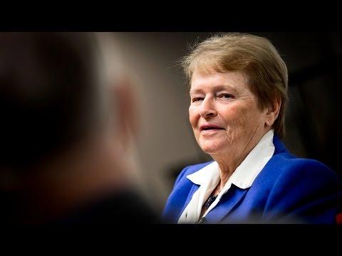 Åpent forum med Gro Harlem Brundtland