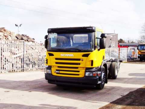 Scania Truck Immediate delivery | Haydock Commercials for new and used Scania Trucks and Lorries