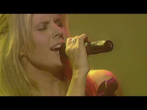 Lucie Silvas - Something About You (Live at Paradiso)