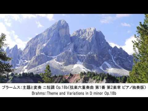 クラシック名曲集-ニ短調の曲・Classical Music Collection-in D minor Music(長時間作業用BGM)
