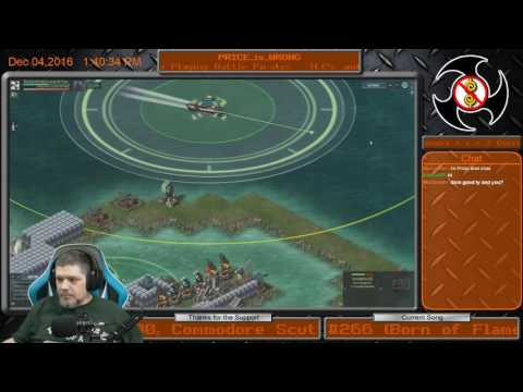 Battle Pirates - War Games Act 3