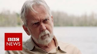 Ex-CIA interrogator on 'enhanced interrogation' - BBC News