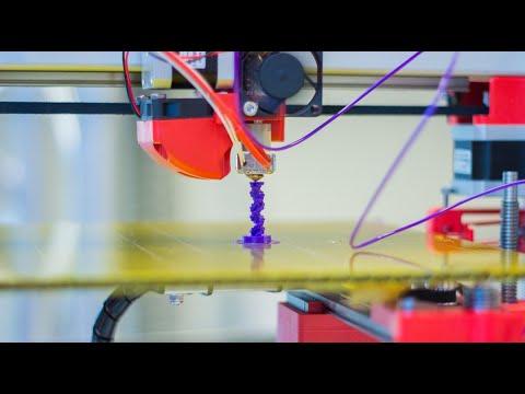 أخبار الصحة | علماء ينجحون في بناء #أنسجة حية بالطباعة ثلاثية الأبعاد  - نشر قبل 9 ساعة