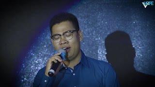 VHOPE | Lòng Nguyện Dâng - Thiên Bảo | Live Concert