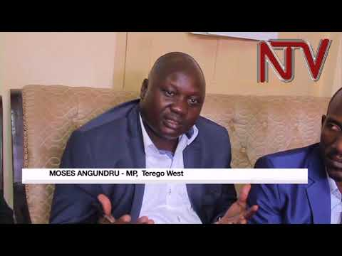 Wakiso district officials accused of issuing titles for wetlands