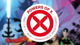 POWERS OF X #1 - Critics React | Marvel Comics