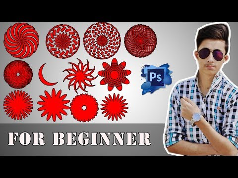 Adobe Photoshop Tutorial | The Basic For beginners | Graphic Designing  tutorials thumbnail