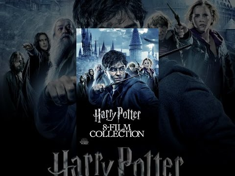 Harry Potter Complete Collection Mp3