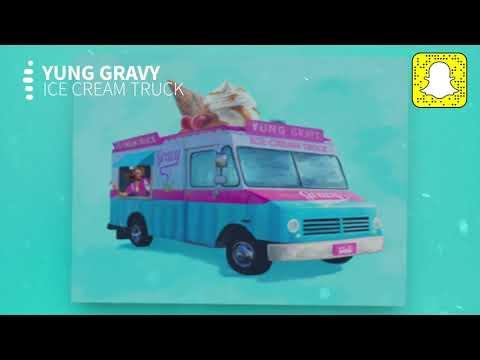 Yung Gravy - Ice Cream Truck (Clean)