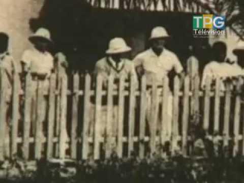 Découverte et Colonisation du Gabon