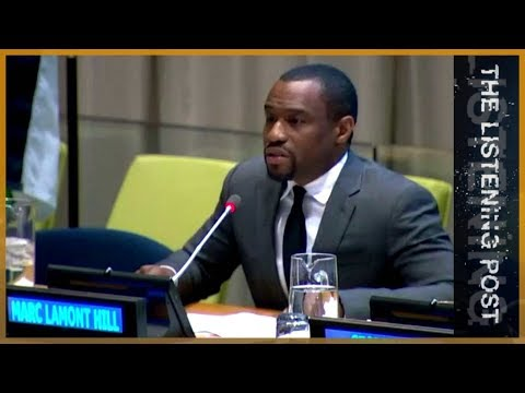 Marc Lamont Hill and the limits on Israel-Palestine debate | The Listening Post
