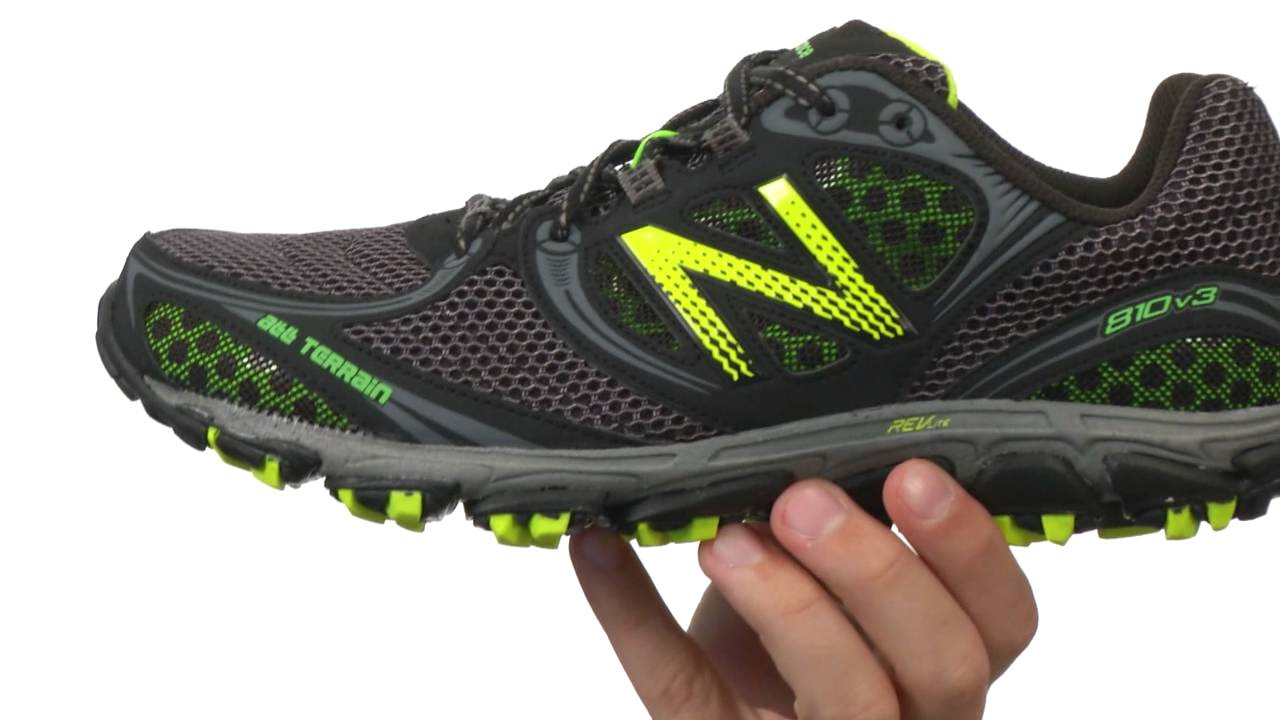 new balance trail running shoes mens