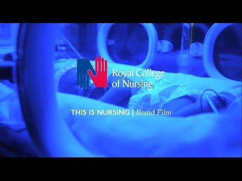 RCN   'This Is Nursing'