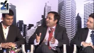Panel Discussion 2- Decoding Private Equity Investments - Past to Future