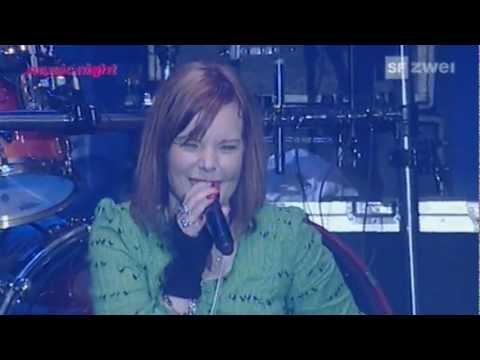11 - Nightwish - Wish I Had An Angel  - Live at Gampel Open Air 2008