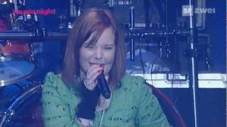 11 - Nightwish - Wish I Had An Angel - Live at Gampel Open Air 2008.