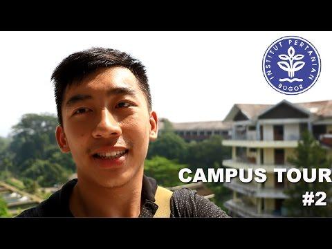 IPB Campus Tour #2