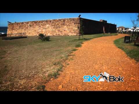 Skybok: Fort Frederick (Port Elizabeth, South Africa)