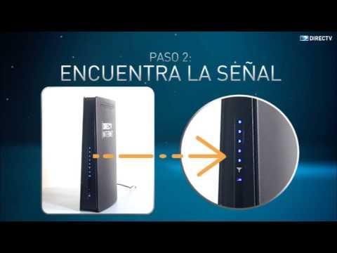 Direct Tv Cable And Internet >> DIRECTV Internet. Instalación módem Gemtek - YouTube