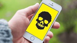 Sag Auf Keinen Fall Dieses Wort Zu Siri Auf Deinem IPhone!