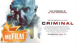 toi pham - criminal  official trailer - khoi chieu 15042016