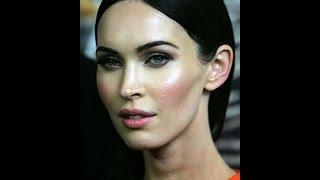 Как выглядит актриса и модель Меган Фокс (Megan Fox) 2015 году