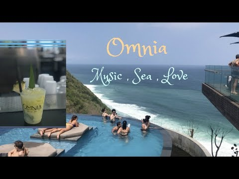 5 Things dont do this in Omnia Bali