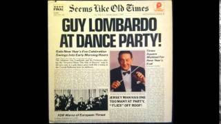 Blue Tango - Guy Lombardo