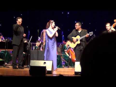 Bao Bei 寶貝 - Hayley Westenra, Kaohsiung Concert 2013
