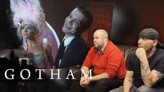 "Gotham s02e03 - ""The Last Laugh"" REACTION"