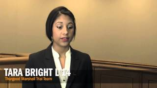 Moot Court and Advocacy Programs at the College of Law