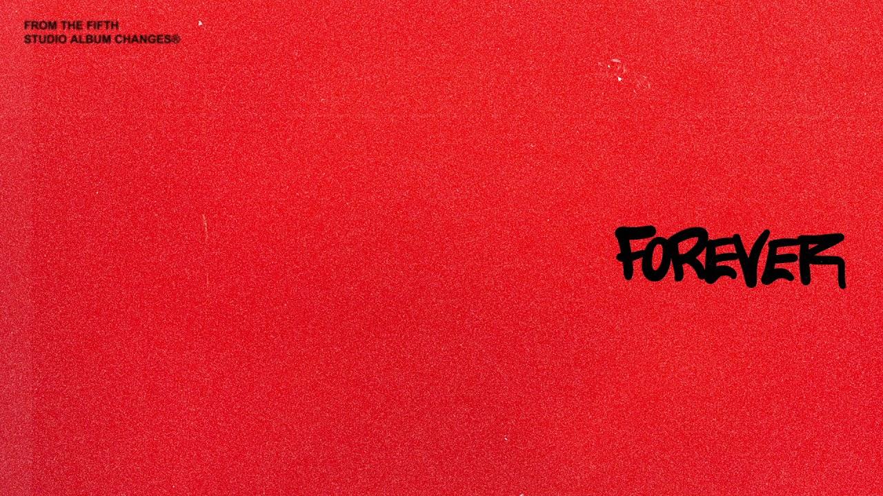 Arti Lirik dan Terjemahan Justin Bieber - Forever