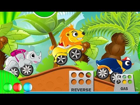 Kinder Spiele Android