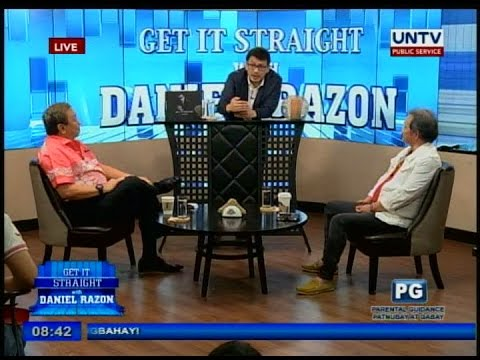 Death penalty: Reps. Lito Atienza and Fred Castro weigh in on the restoration of death penalty