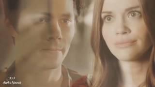 Клип по сериалам - Коснись моего сердца.