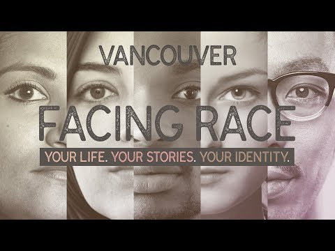 Facing Race: The Current town hall in Vancouver