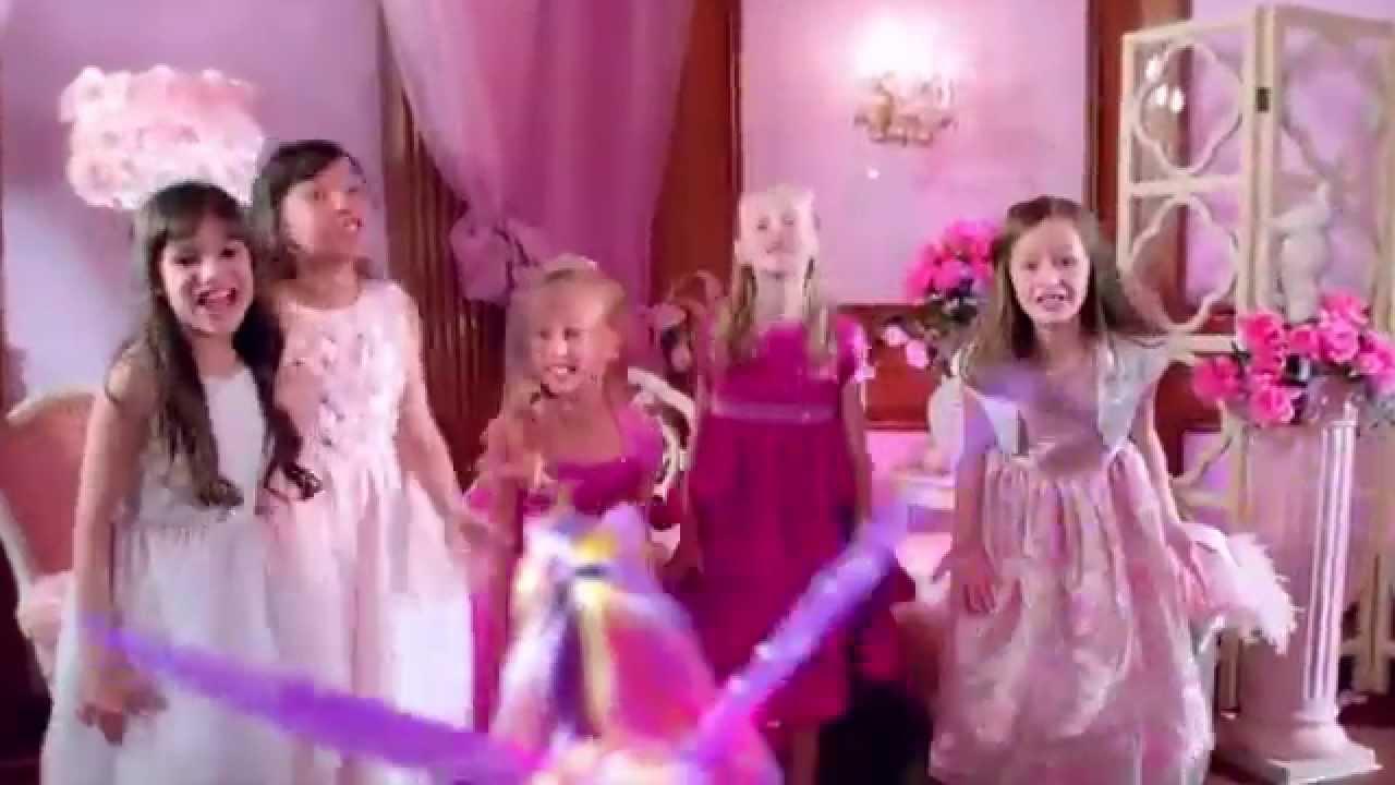 hasbro my little pony princess cadance reklama tv  youtube