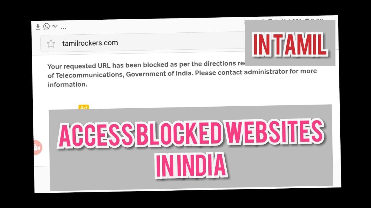 Tamil, how to access blocked website tamilrasigan tamilrockers com watch  Tamil movie download online