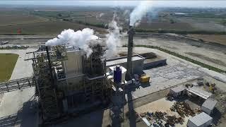 MAVİBAYRAK ENERJİ SÖKE BİYOKÜTLE ENERJİ SANTRALİ TANITIM FİLMİ