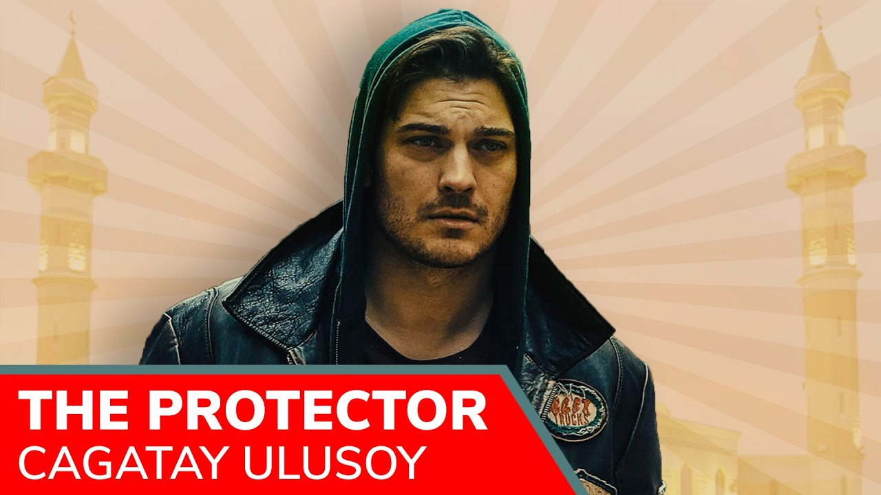 The Protector Season 3 renewal is expected by Netflix for December 2019,  Cagatay Ulusoy fans hope