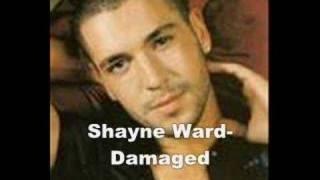 shayne ward- damaged