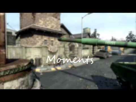 'Moments' A Black Ops 2 Montage By OrZo...