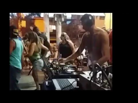 RADIO FUNK DA ANTIGA AO VIVO