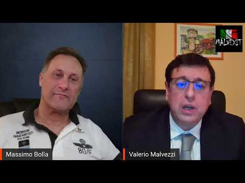 ABBIAMO VINTO - DIRETTA CON VALERIO MALVEZZI