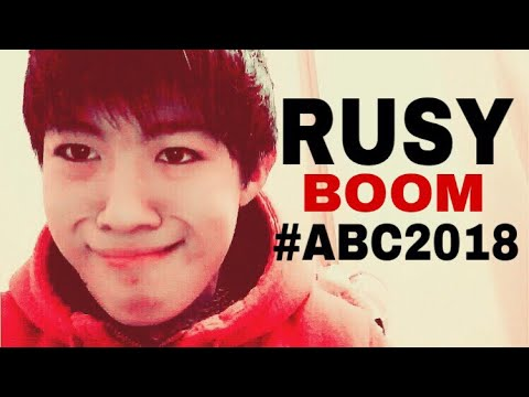 "RUSY | Asia Beatbox Championchip 2018 Loop station Battle Wildcard #ABC2018 ""BOOM"""